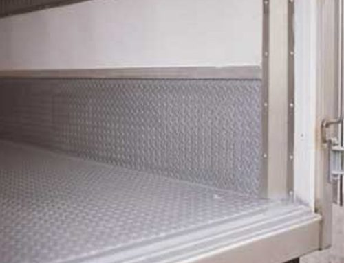 Steel or Aluminum Treadplate