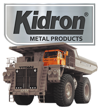 Kidron Metal Products
