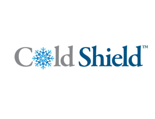 ColdShield Temperature Management System
