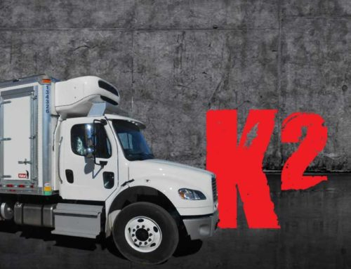 Why You Should Choose the K2 Truck Body
