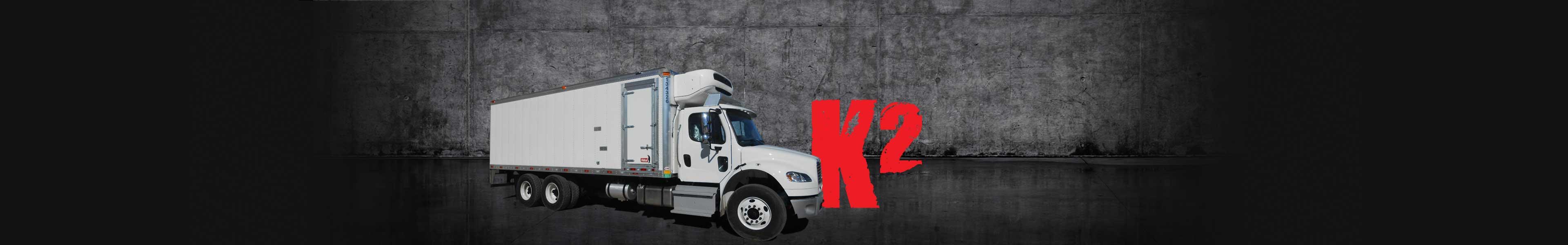 K2 Banner