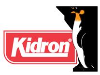 Kidron refrigerated trucks