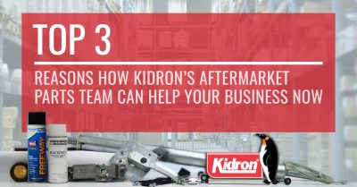 Parts Header Kidron